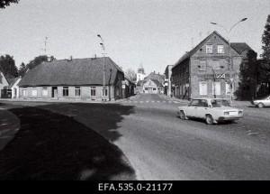 Viljandi kinnisvara